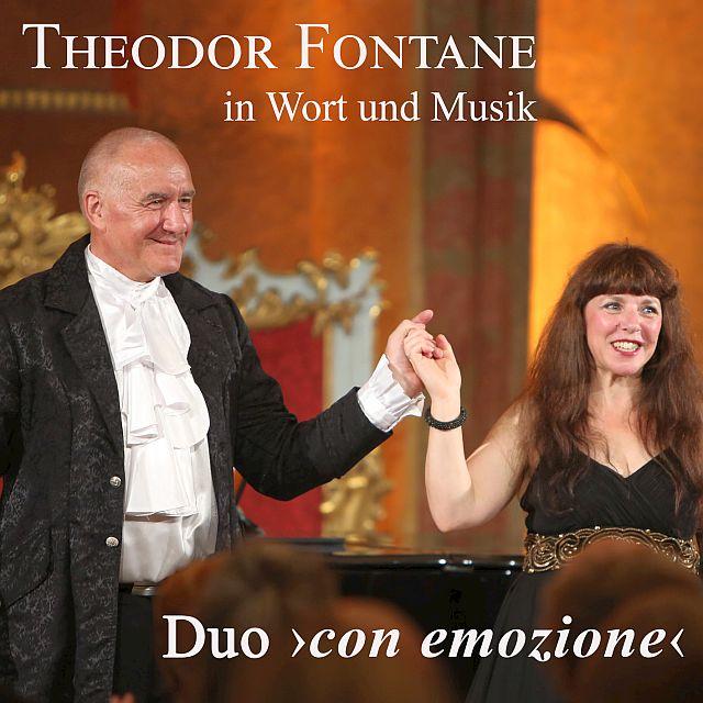 Duo >con emozione< - Foto @ Andreas Dornheim